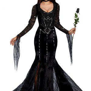 Women's Mortuary Mama Costume