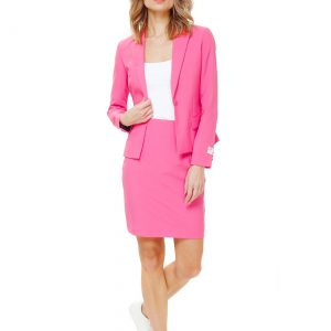 Women's Ms. Pink OppoSuit