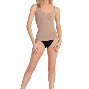 Women's Nude Cami Shaper