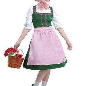 Women's Oktoberfest Beauty Costume