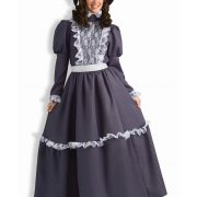 Women's Prairie Lady Costume