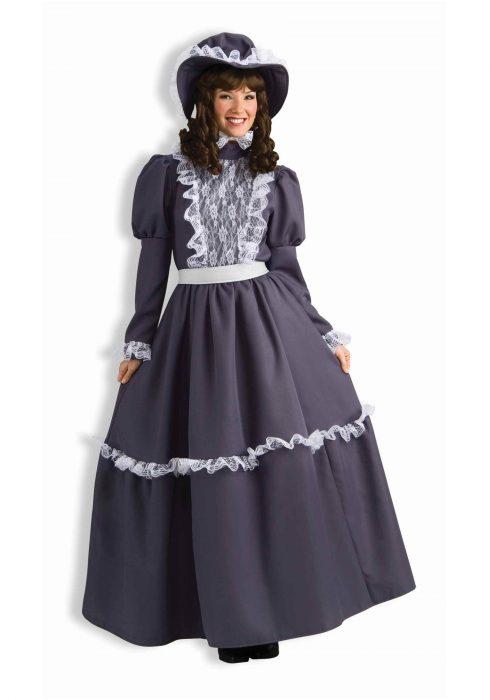 Women's Prairie Lady Costume