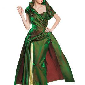 Women's Prestige Lady Tremaine Costume