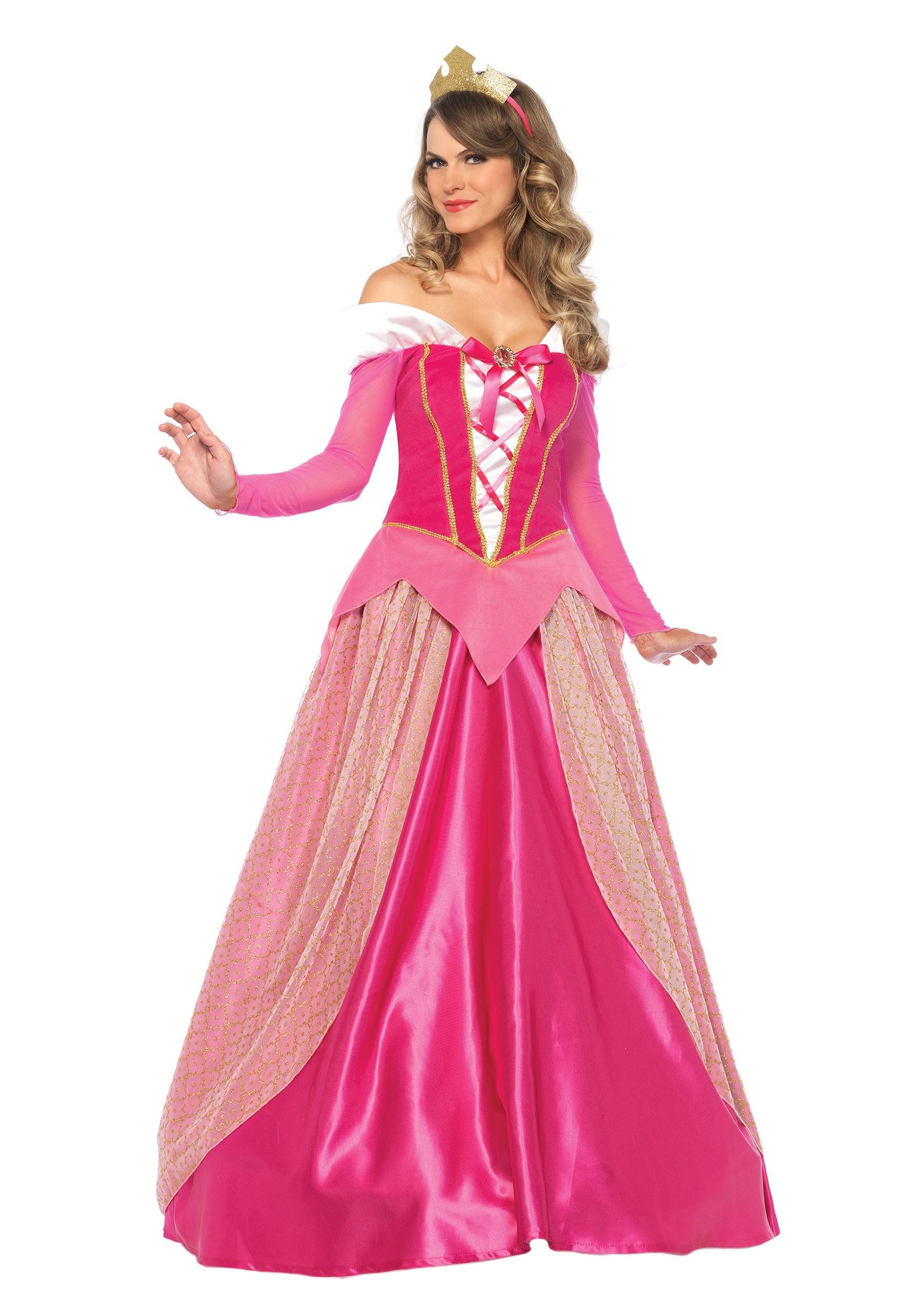 Sleeping Beauty Costumes