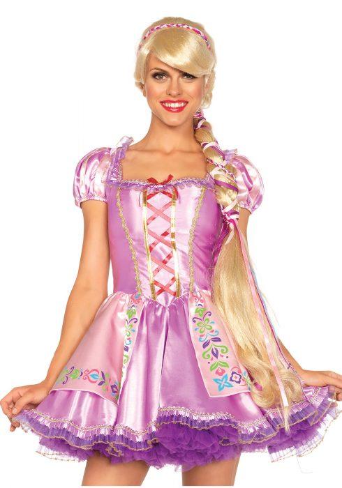 Women's Rapunzel Wig