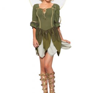 Women's Rebel Tink Costume