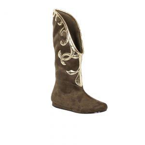Women's Slave Boots