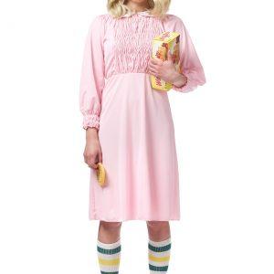 Women's Strange Girl Costume