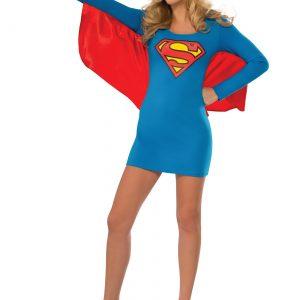 Women's Supergirl Wings Dress