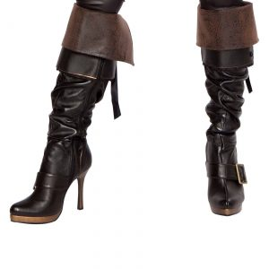 Women's Swashbuckler Boot Covers