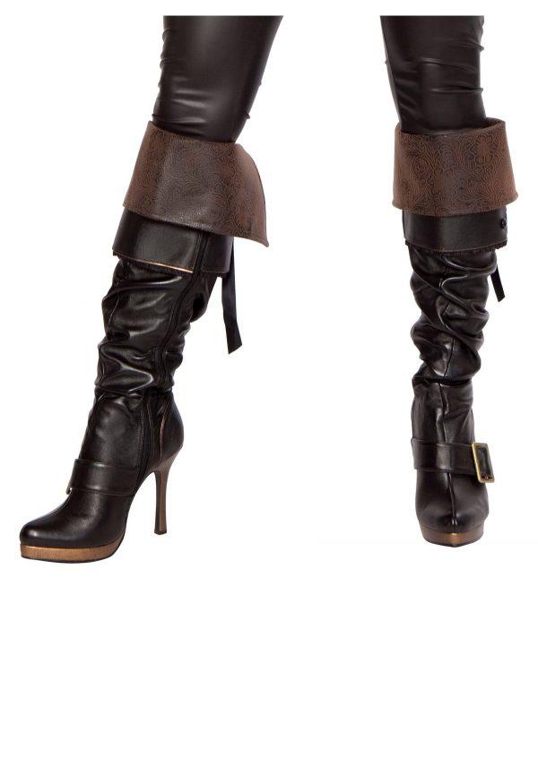 Women's Swashbuckler Boot Covers