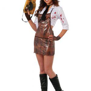 Women's Texas Chainsaw Massacre Costume