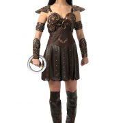 Women's Xena Costume