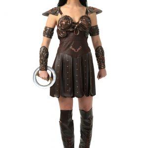 Women's Xena Costume