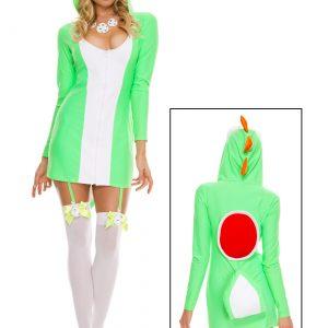 Womens Yoshee Costume