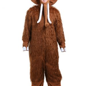 Woolly Mammoth Men's Costume
