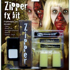 Zipper FX Makeup Kit