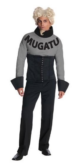 Zoolander Mugatu Costume