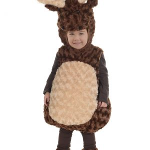 toddler moose costume